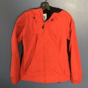 Red Aperture Snowboarding Jacket Sz M